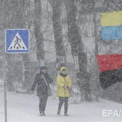 Директор Укргідрометцентру: На території України середньорічна температура підвищується швидше, ніж у цілому по планеті