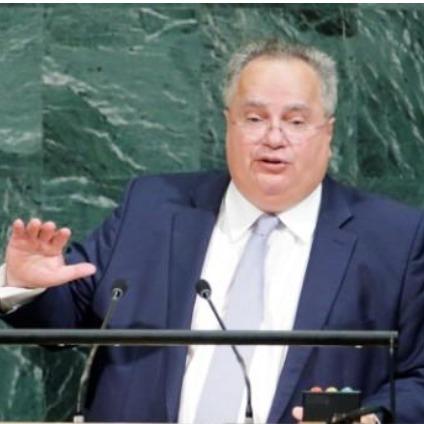 Греція цього року хоче врегулювати суперечку щодо назви Македонії