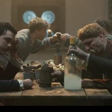 У прокат виходить «Казка про гроші» -  єдиний фільм, знятий на кіностудії Довженка за останні 5 років (трейлер)