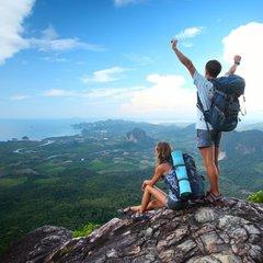 Подорожі - це антибіотик для нашої свідомості