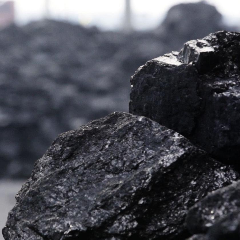 Україна на 20% скоротила споживання вугілля