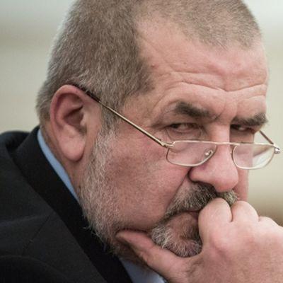 Кількість політв'язнів, яких утримують у Криму, перевищила 60, - Чубаров
