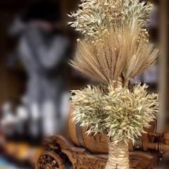 Дідух — символ Різдва в Україні