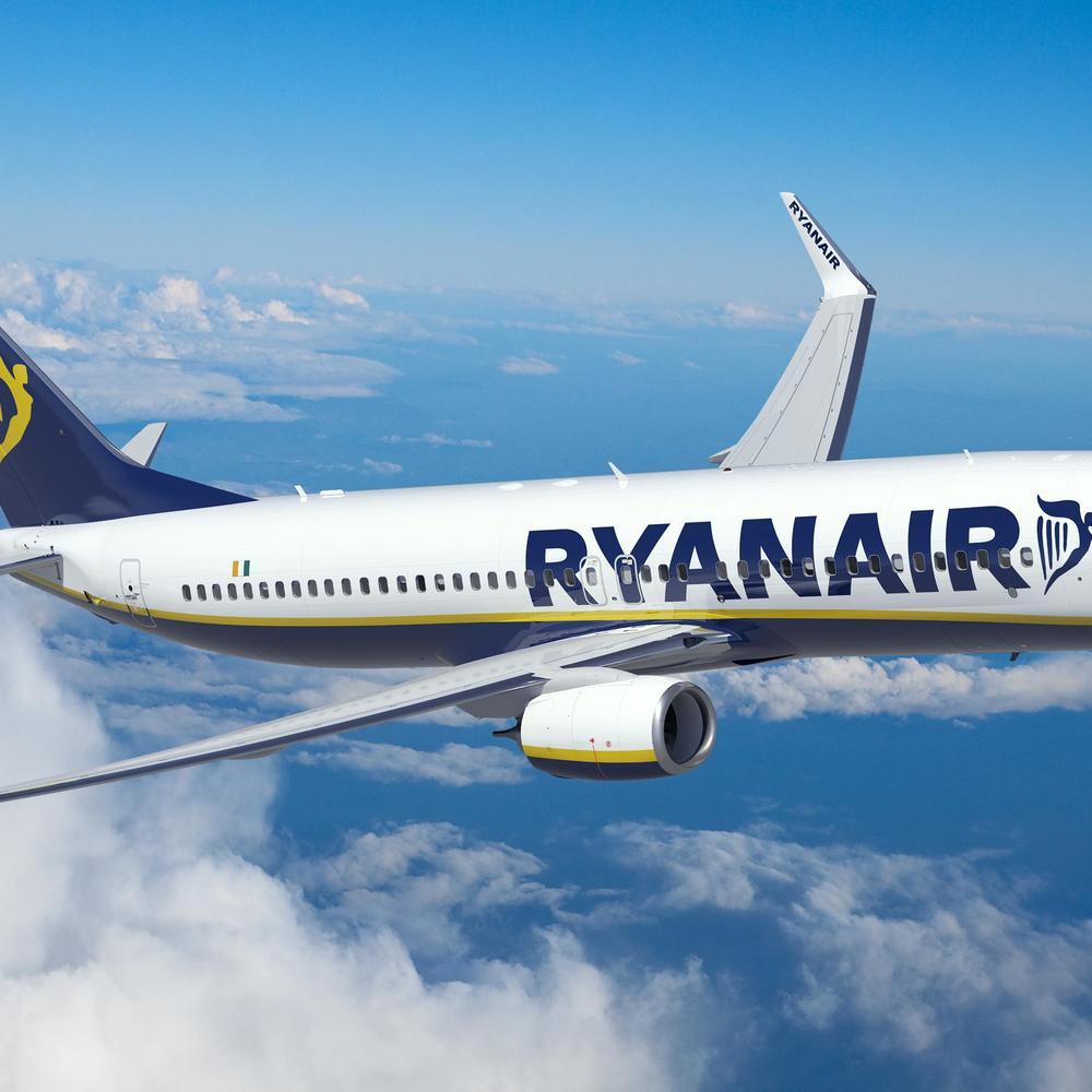 Ryanair буде в цьому році в Україні, - Омелян