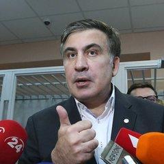 Саакашвілі отримав повістку від СБУ на допит 10 січня