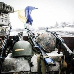 Бойовики з великокаліберних кулеметів та стрілецької зброї обстріляли наших оборонців поблизу шахти Бутівка, - штаб АТО