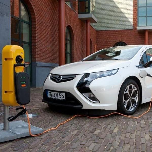 Україна розпочне власне виробництво електрокарів