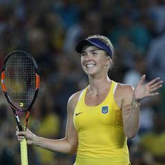 Світоліна виграла свій 10-й титул в кар'єрі, здобувши перемогу в Брісбені