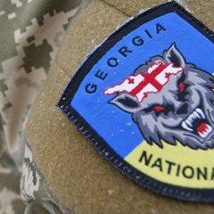 У ЗСУ не існує окремого підрозділу «Грузинський легіон»: спростування від 54-ої ОМБр