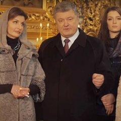 Порошенко привітав українців із Різдвом: опубліковано відео