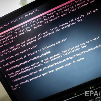 Сайт Головного управління юстиції в Одеській області не працює, активісти заявили про хакерську атаку