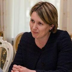 Посол Великобританії заявила, що країна поки не розглядає питання візової лібералізації для українців