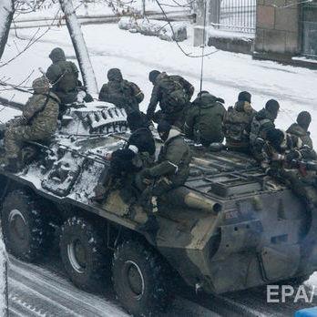 За добу місія ОБСЄ зафіксувала на Донбасі 150 вибухів