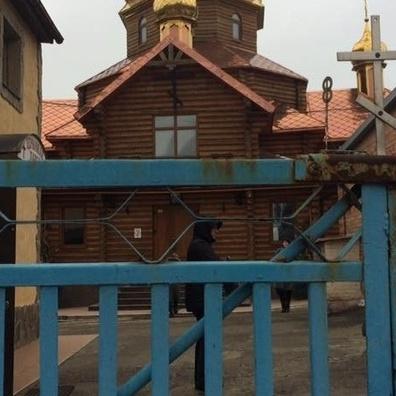 Шостого січня Україною прокотилась акція проти дій УПЦ Московського патріархату