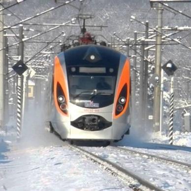 Укрзалізниця призначила додаткові Інтерсіті із Києва до Львова та Запоріжжя