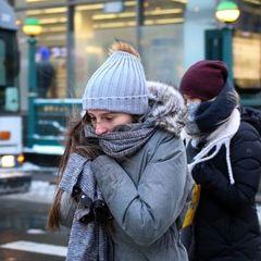 В Америці 100 млн людей потерпають від екстремального холоду (фото)