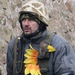 Помер ветеран АТО з позивним «Балу»
