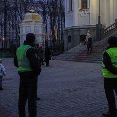 У різдвяних богослужіннях брало участь приблизно 5 млн українців – МВС