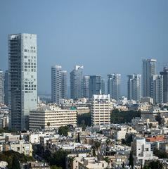 Ізраїль оприлюднив список організацій, представників яких не впустять до країни