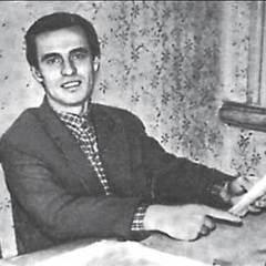 Цього дня народився поет і правозахисник Василь Симоненко