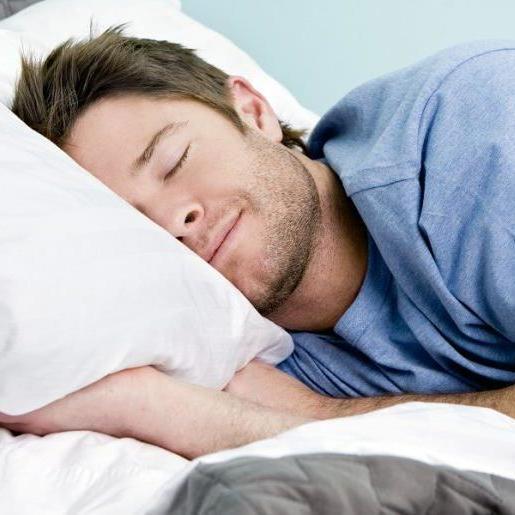 «Використовуйте ліжко тільки для сну та інтимної близькості» - Міністерство охорони здоров'я