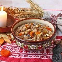У Варшаві самотнім українцям накрили Різдвяний стіл