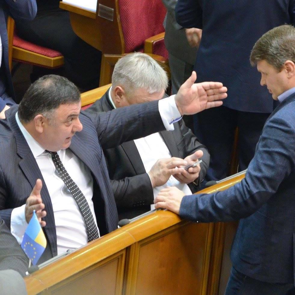 93 депутатам Ради компенсували 8 млн гривень за їхні закордонні відрядження
