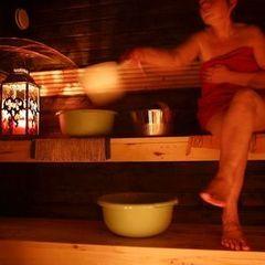 Фінські вчені поділилися новими свідченнями про користь сауни