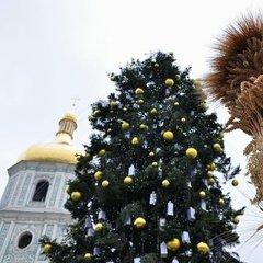 У Києві влаштували різдвяні благодійні обіди для нужденних