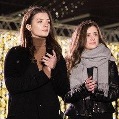 Сьогодні доньки Президента України святкують повноліття