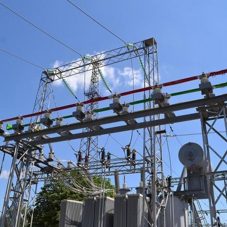 Тарифи на електроенергію для промисловості зросли на 8-11%