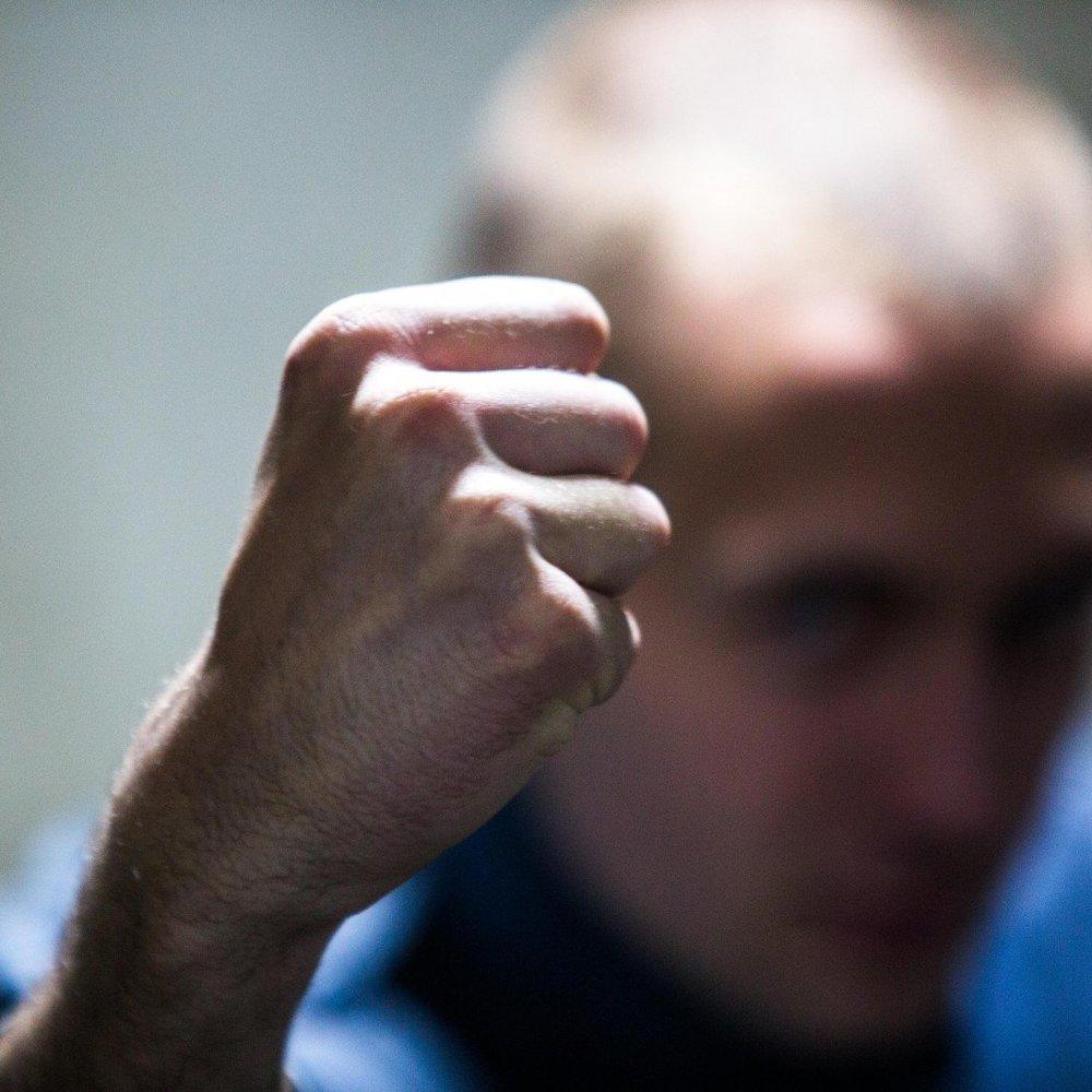 У Києві в дитячому садку побили батька дитини за відмову здавати гроші