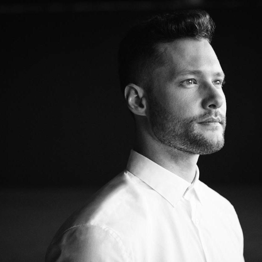 Британський співак презентував знятий у Києві кліп (відео)