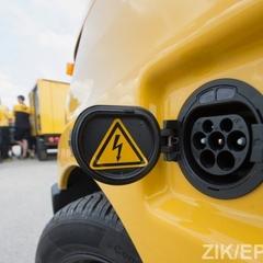 Ринок електрокарів в Україні росте за рахунок імпортного секонд-хенду