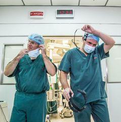 У Кабміні заявили, що реформа медицини - один з основних викликів для уряду в 2018
