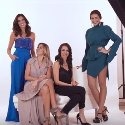 Португалія вибрала ведучих Євробачення-2018: вперше конкурс проведуть 4 жінки (відео)
