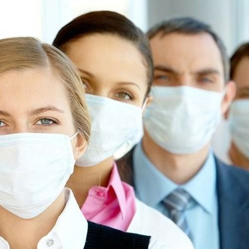 У Києві зафіксовано зниження захворюваності на грип і ГРВІ майже на 10%