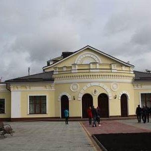 У Бердичеві до кінця тижня відкриють відреставрований театр