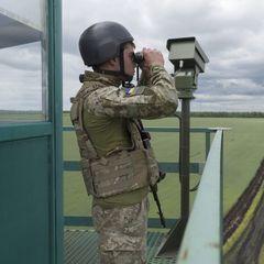 Державна прикордонна служба посилить охорону із країнами ЄС