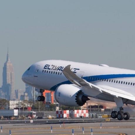 Ізраїльська авіакомпанія скасувала лоукост-рейси в Україну