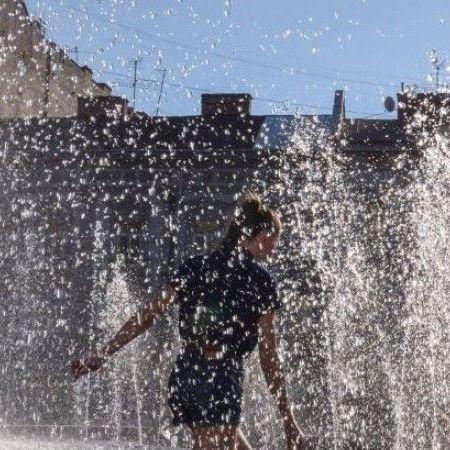 Синоптики спрогнозували погоду в Україні на 2018 рік