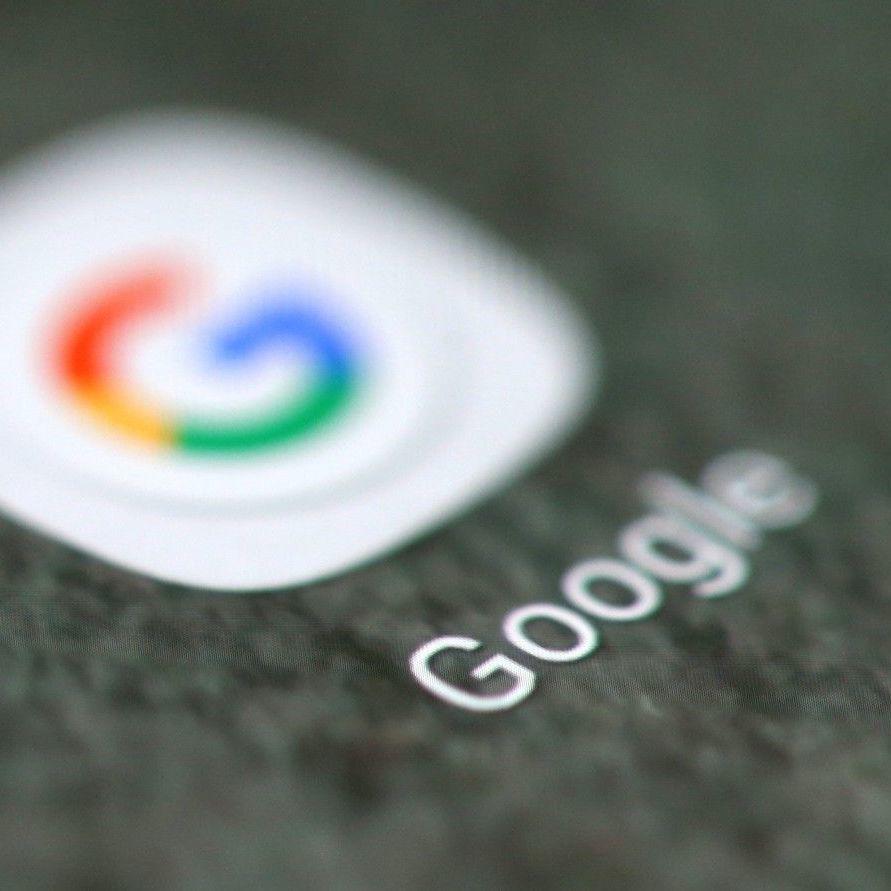 Компанія Google запустила платіжну систему Google Pay