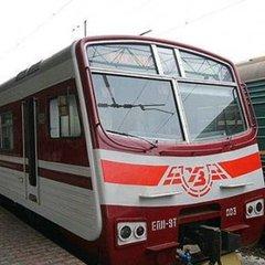 Невідомий повідомив про замінування поїздів у Києві та Фастові