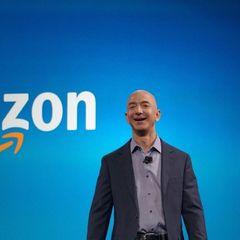 Засновник Amazon став найбагатшою людиною в історії
