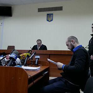 В адвоката Ноздровської виникли сумніви щодо вини Россошанського