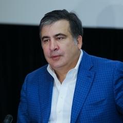 В Генпрокуратурі повідомили, що Саакашвілі відмовився надати зразки голосу