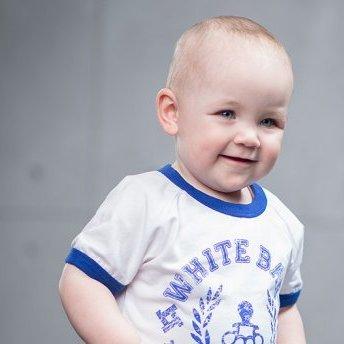 Український бренд продає футболки для дітей з расистським написом (фото)