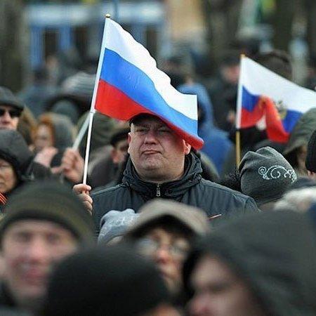 Третина росіян вважають Україну ворогом РФ
