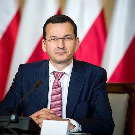 Прем'єр Польщі заявив у Брюсселі про «кількадесят тисяч утікачів від війни в Україні»