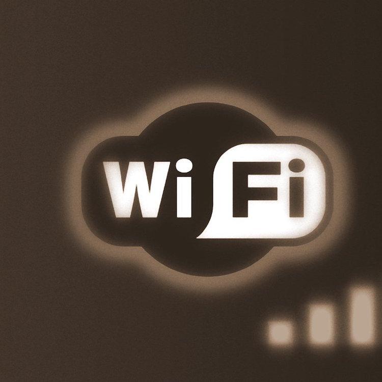 У центрі Києва запрацював безкоштовний Wi-Fi